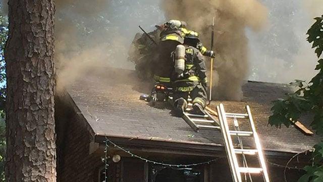 (Source: Cherokee County Fire Department)