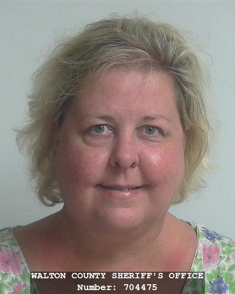 Walton County school bus driver arrested for DUI
