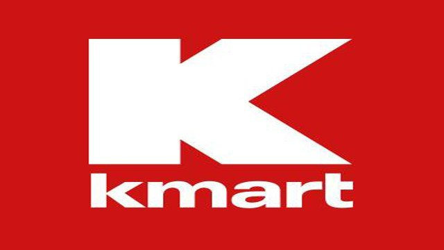 Source: Kmart via Facebook