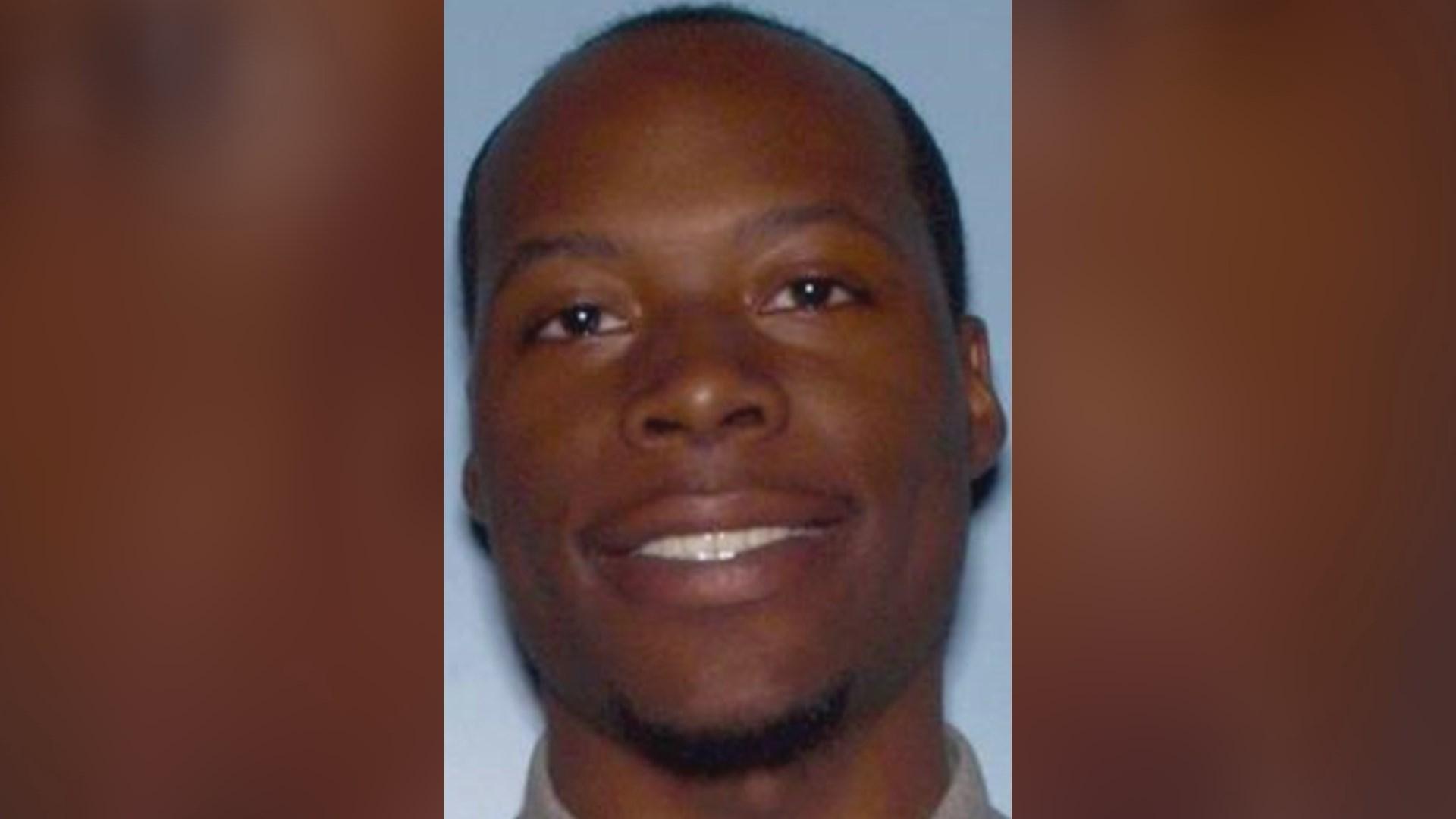 suspect: Jamez Maclin