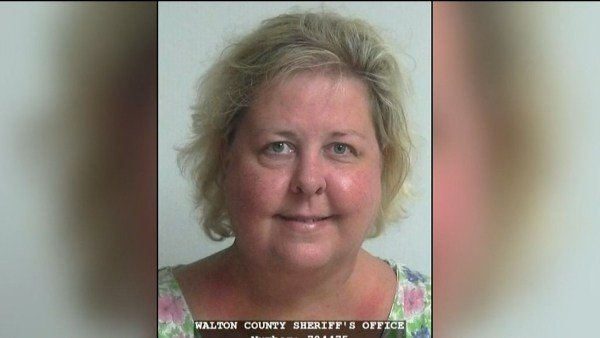 Woman drove school bus while drunk in SC