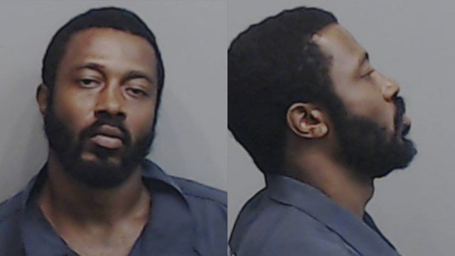 Source: Timothy Wilson, 28, has been charged with rape, aggravated sodomy, false imprisonment and aggravated assault against a police officer. Source: APD