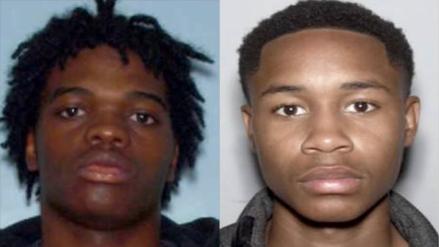 Javier Zolicoffer and James Toles (Source: Henry County Police)