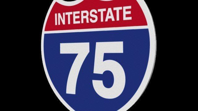 I-75 in north Florida may close for flooding