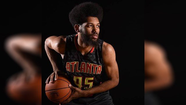 Source: DeAndre' Bembry via Facebook