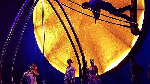 (Source: Cirque Du Soleil)