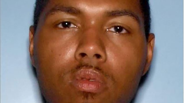 Jermaine Payne (Source: Fulton County police)