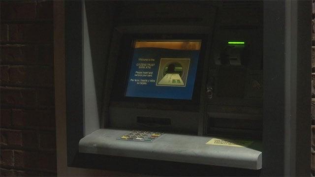 ATM at Citizen Trust Bank (Source: WGCL)