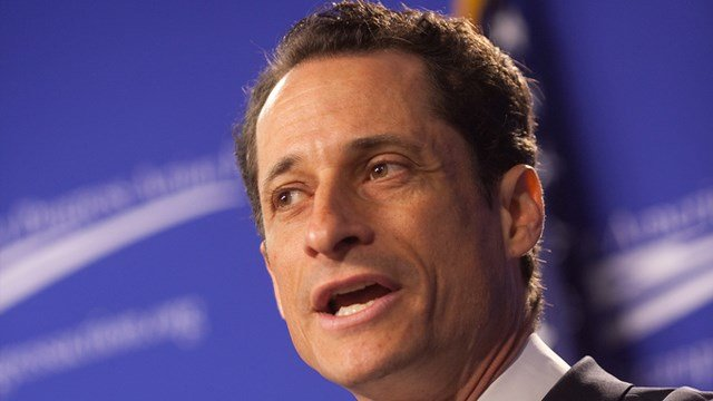 Anthony Weiner   by Center for American Progress Action Fund
