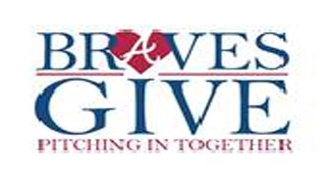 Source: Atlanta Braves Foundation