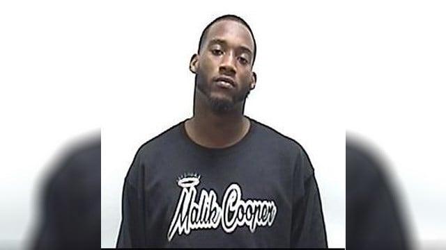 UGA linebacker arrested on marijuana charge