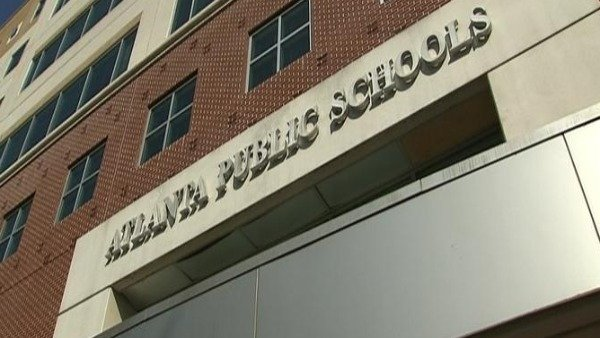 ATL School Cheating Scandal clears 5