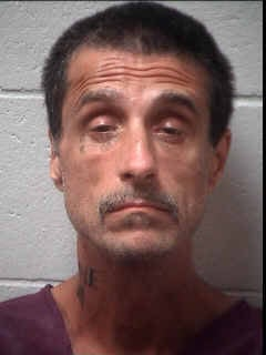 (Source: Henry County Jail)