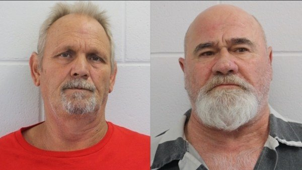 Five arrested in connection to racially motivated 1983 killing in Georgia