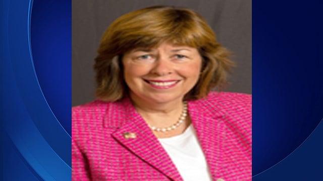 Georgia Rep. Betty Price