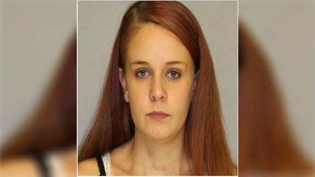 Rachel Ann Grose | Source: Hall County Sheriff's Office