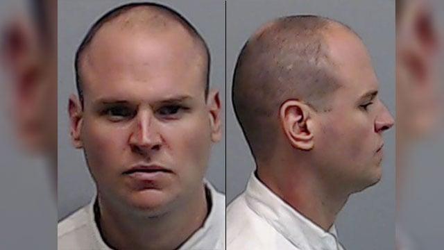 James Burns (Source: Fulton Co. Sheriff)