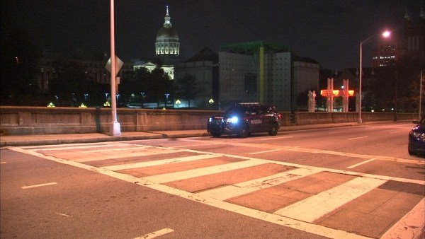 4 people shot, 2 killed, in downtown Atlanta shooting
