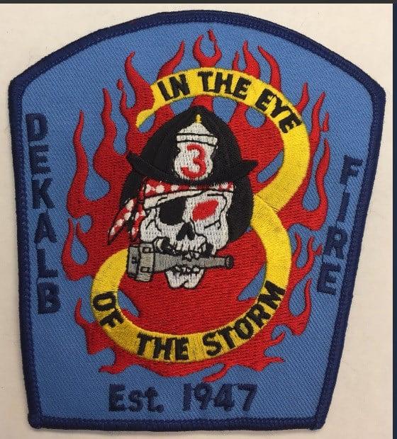 Source: DeKalb Fire Department