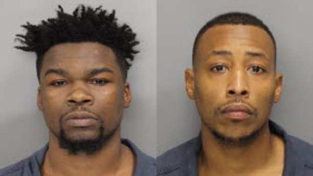 Anthony Dwayne Singleton | Leonardo King | Source: Cobb County Police Department