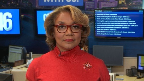 Atlanta news reporter Amanda Davis dies after suffering massive stroke at airport