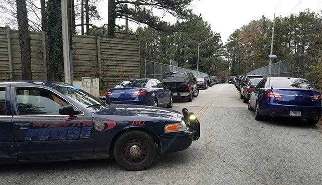 (Source: Atlanta Police Department)