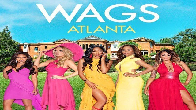 WAGS Atlanta | Source: WAGS via Facebook