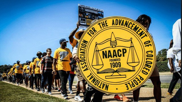 (Source: NAACP)