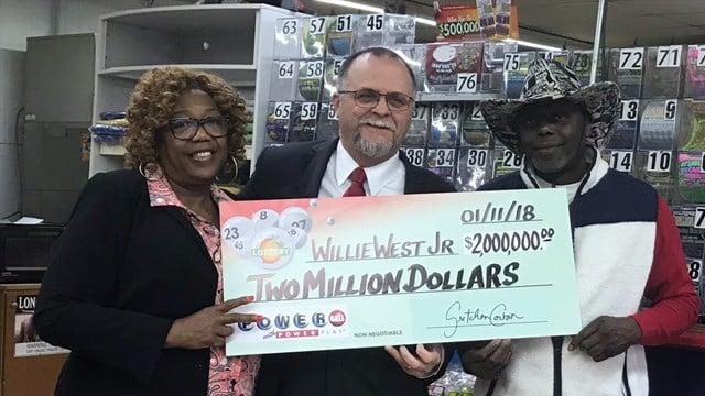 Source: Georgia Lottery Corp.