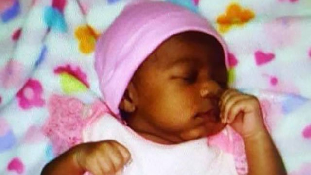 Baby found after being inside vehicle  stolen from QT in College Park