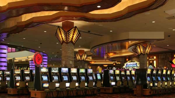 Top Casinos & Gambling Attractions in Georgia Europe