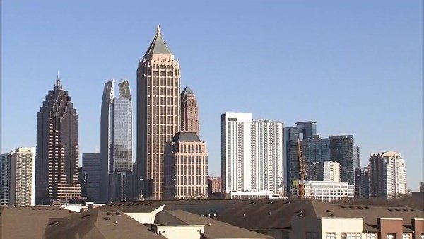 Data shows record-high number of jobs in metro Atlanta