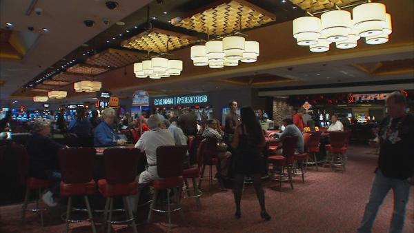 Harrahs casino in atlanta georgia