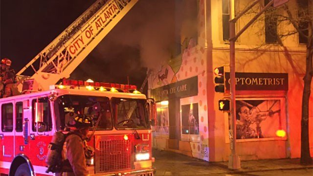 (Source: Atlanta Fire Department)