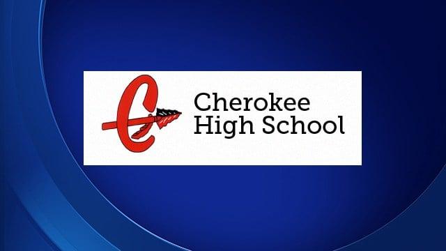 (Source: Cherokee High School website)