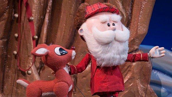 Rudolph the Red-Nosed Reindeer™ is recommended for ages 4 and up. All-inclusive tickets to all shows include entrance to the Create-A-Puppet Workshop™, where guests can make and decorate their own Sam the Snowman™ Rod Puppet, as well as admission to the Worlds of Puppetry Museum.