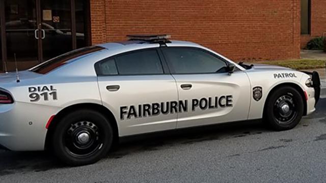 Source: Fairburn Police