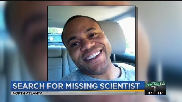 Search continues for CDC scientist
