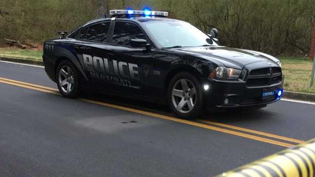 Source: DeKalb County Police