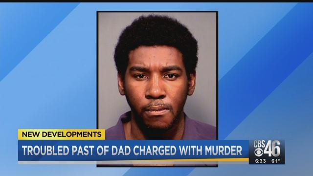 Man accused of killing son had bizarre prior arrest