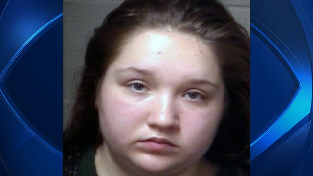 Ava Castell (Source: Paulding County Sheriff's Office)
