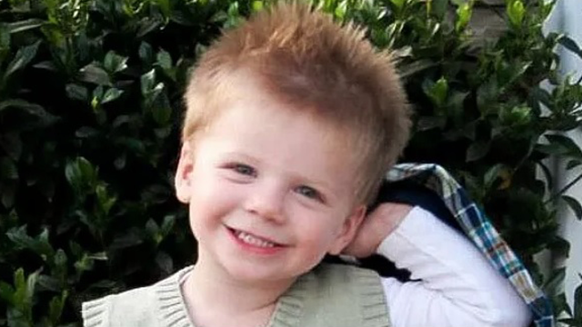 Tripp Halstead passes away; funeral services announced - | WBTV Charlotte