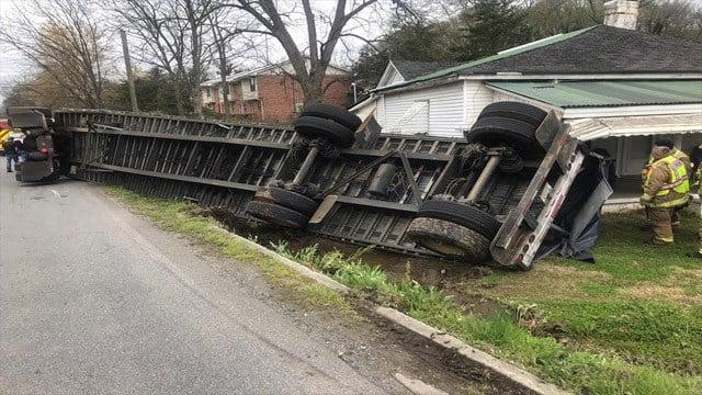 (Source: Cartersville Police Department)