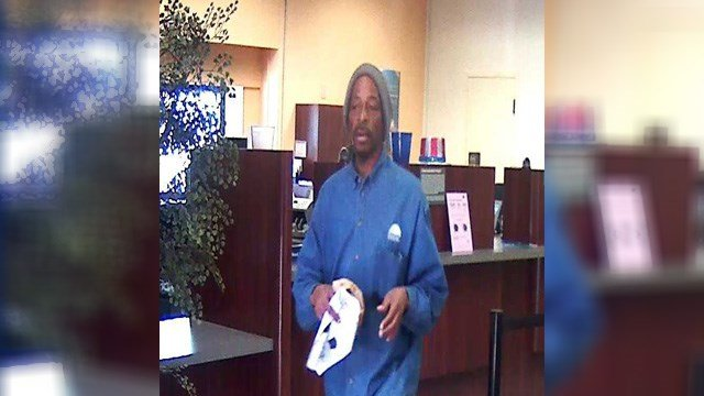 Man says he robbed a bank to impress Taylor Swift