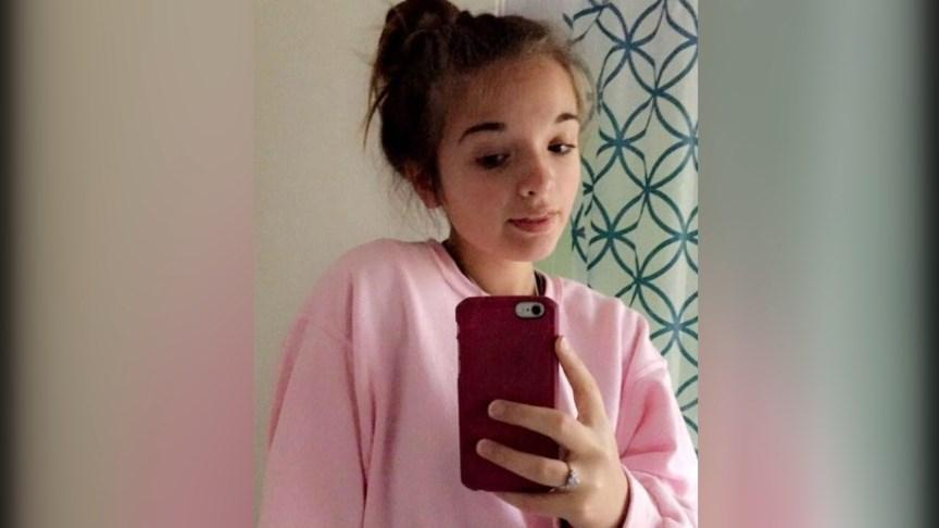 victim: Emily Lovern, 16