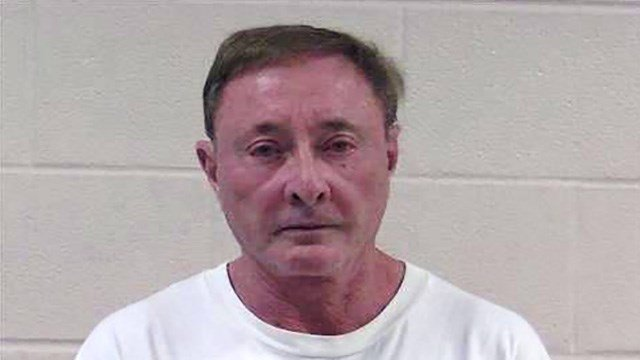 Man arrested for murder of ex-wife found dead in isolation