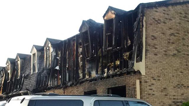 Source: Gwinnett County Fire and Emegency