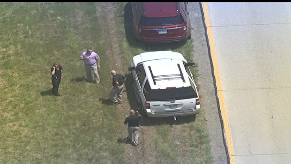 Hall County officials name 26-year-old Snellville man as highway sniper