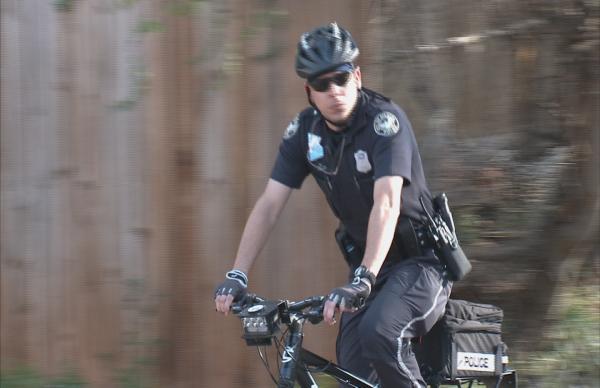 Atlanta Police patrol Pittsburgh community - CBS46 News