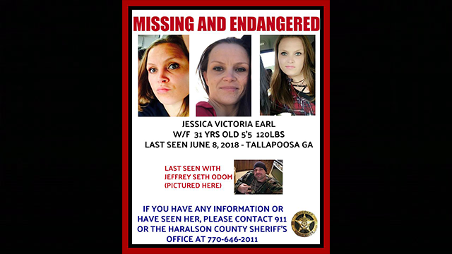 Source: Haralson County Sheriff's Office